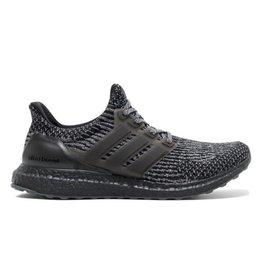 "Adidas Ultraboost 3.0 ""Black/Silver"""