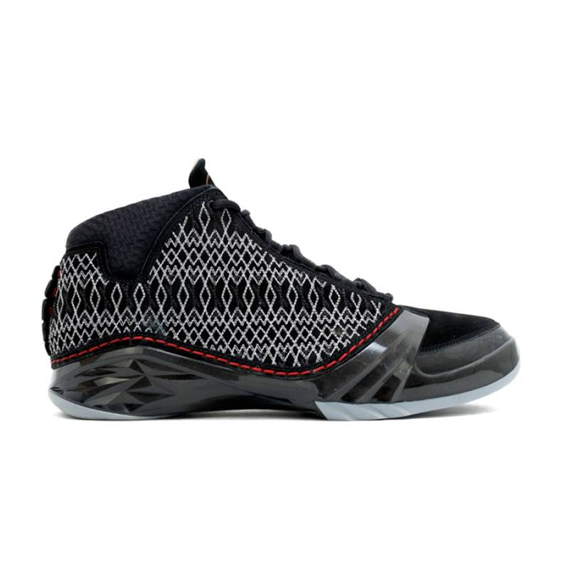 "Jordan Retro 23 ""Black/Red"""
