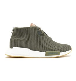 """Adidas NMD End """"Olive"""""""