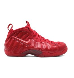 "Nike Foamposite Pro ""Red October"""