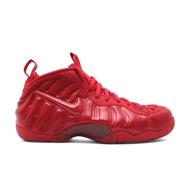 "Nike Foamposite Pro ""Red October"""
