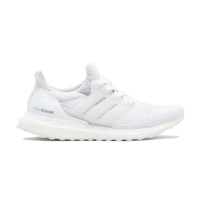 "Adidas Ultraboost 3.0 ""Triple White"""