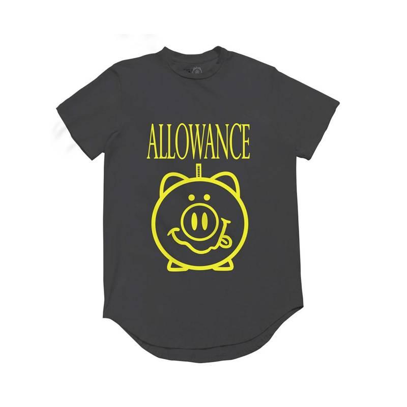 Allowance Pigvanna Tee