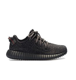 "Adidas Yeezy 350 ""Pirate Black"""