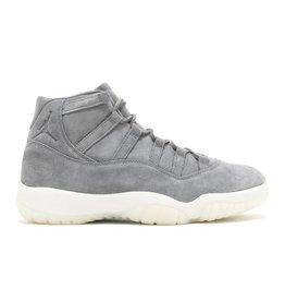 """Jordan Retro 11 Premium """"Grey"""""""