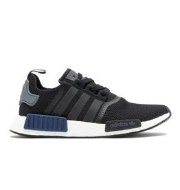 "Adidas NMD ""Black/Blue"""