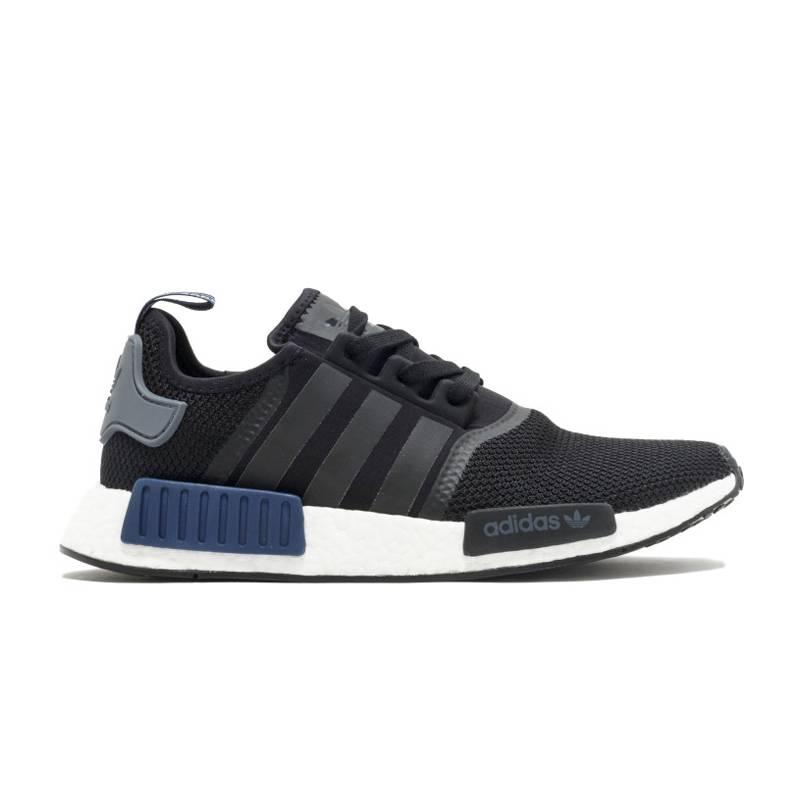 "Adidas NMD ""Black/Blue"""