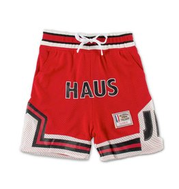 Haus Of Jr Mickey Hoop shorts