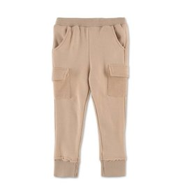 Haus Of Jr Oliver Cargo Sweatpants