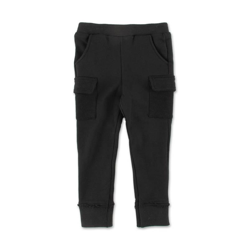Haus Of Jr Oliver Cargo Sweatpants