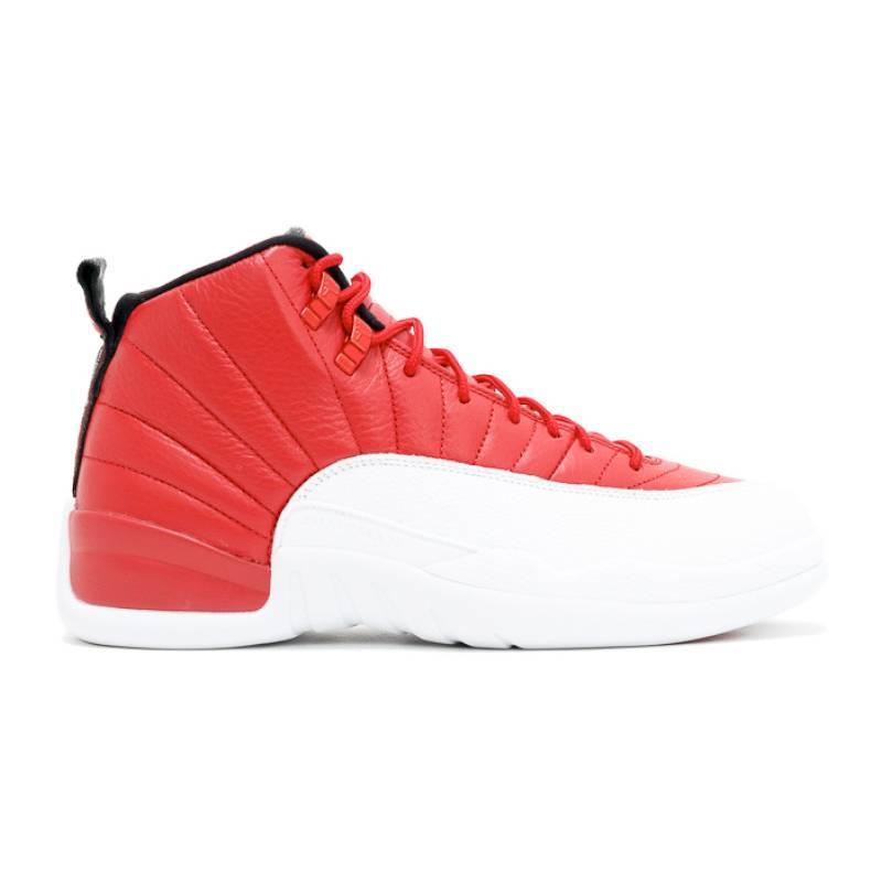 "Jordan Retro 12 ""Gym Red"""