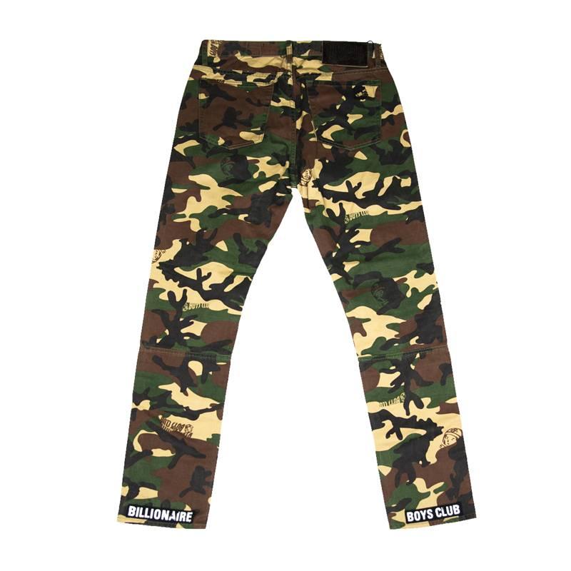Billionaire Boys Club Billionaire Boys Club Surface Pants