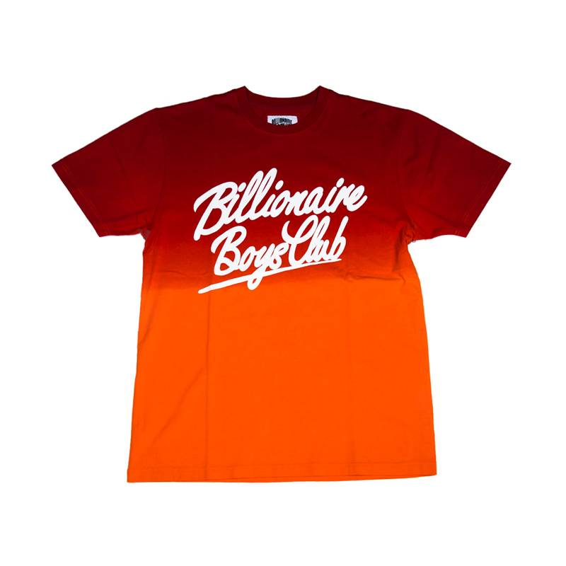 Billionaire Boys Club BB Fade SS Knit