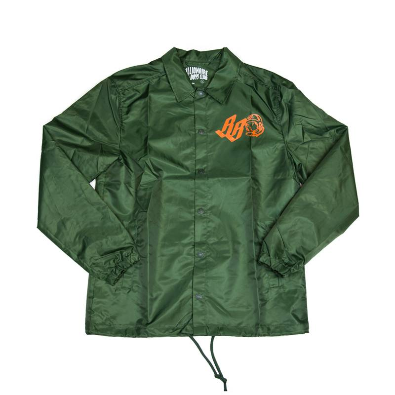 Billionaire Boys Club Delic Coach Jacket