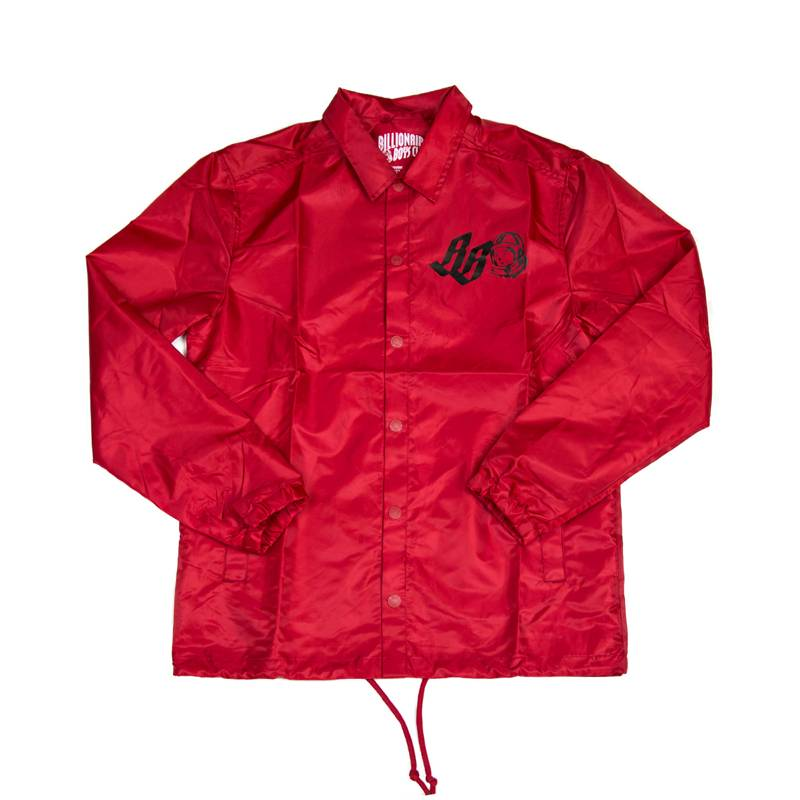 Billionaire Boys Club Billionaire Boys Club Delic Coach Jacket