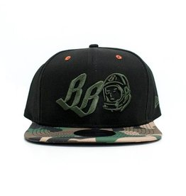 Billionaire Boys Club BB Cams Snapback