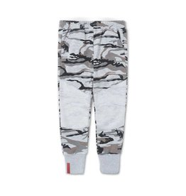 Haus Of Jr Camo Alfred Moto Sweatpant