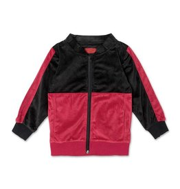 Haus Of Jr Francisco Track jacket