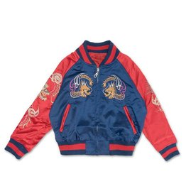 Haus Of Jr Wyatt Souvenir Jacket