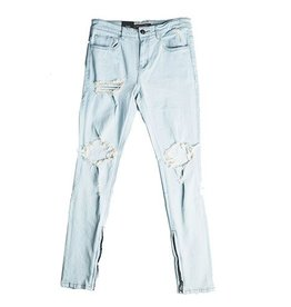 Crysp Denim Pacific Denim