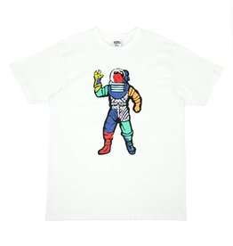 Billionaire Boys Club BB Astro Paint SS Tee