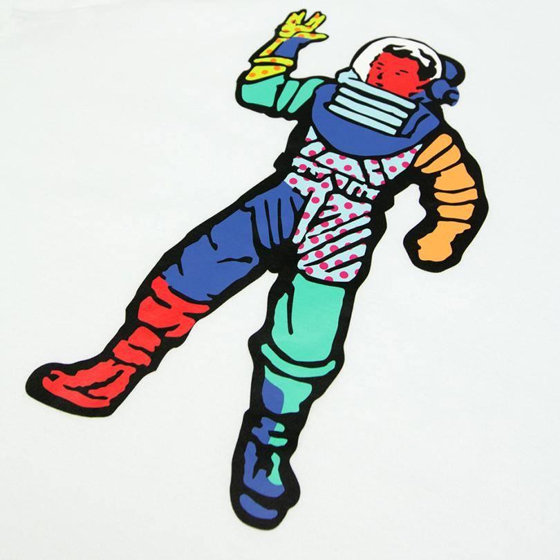 Billionaire Boys Club BB Astro Paint SS Tee