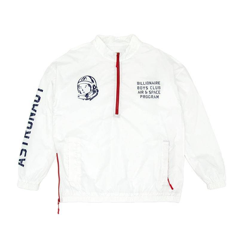 Billionaire Boys Club BB Blast Jacket