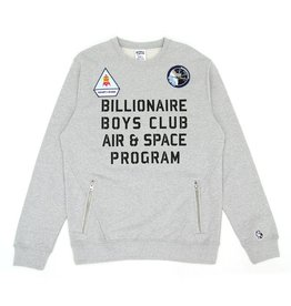 Billionaire Boys Club Billionaire Boys Club Program Crew