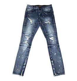 Crysp Denim Rachel Denim