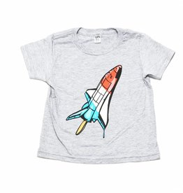 Billionaire Boys Club BB Kids Ice Shuttle Tee