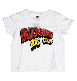 Billionaire Boys Club Billionaire Boys Club Kids Billioniare Toons Tee