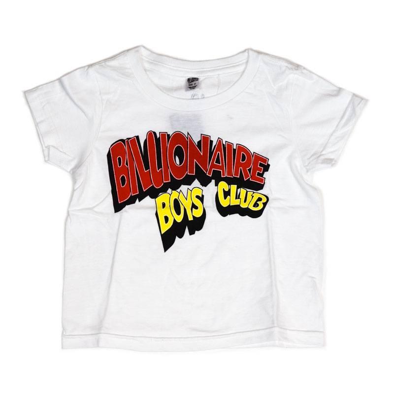 Billionaire Boys Club Billionaire Boys Club Kids Billioniare Toons Tee