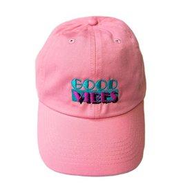 Alias Good Vibes Dad Hat