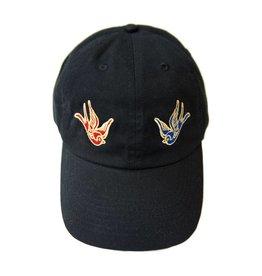 Alias Sparrow Dad Hat