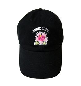 Alias More Life Dad Hat