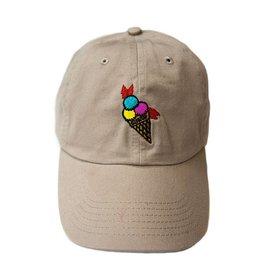 Alias Brr Dad Hat