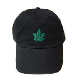 Alias Leaf Dad Hat