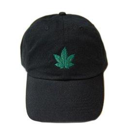 Alias Leaf Dad Hat