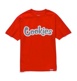 Cookies On The Gouch Tee