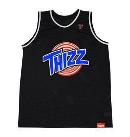 Thizz Thizz Squad Jersey