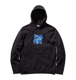 Undefeated Undefeated Camo 5 Strike Hoodie