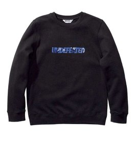 Undefeated Camo Undefeated Crew