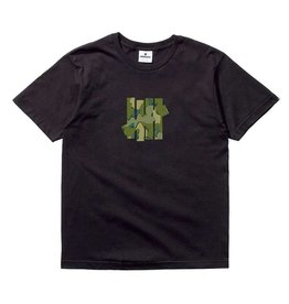 Undefeated Undefeated Camo 5 Strike Tee