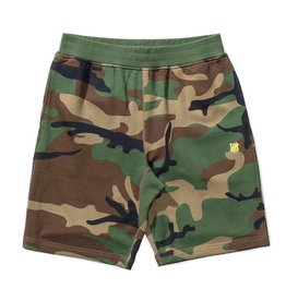 Undefeated 5 Strike FA17 Sweatshorts