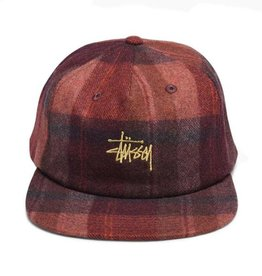 Stussy Smooth Stock Wool Cap