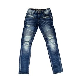 Embellish NYC Lance Biker Denim