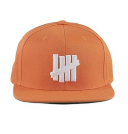 Undefeated Undefeated 5 Strike FA17 Cap