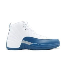 "Jordan Retro 12 ""French Blue"""