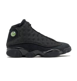 "Jordan Retro 13 ""Black Cat"""