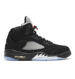 "Jordan Retro 5 ""Black Metallic"""